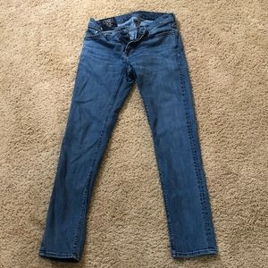 Abercrombie & Fitch Slim Jeans 29/30